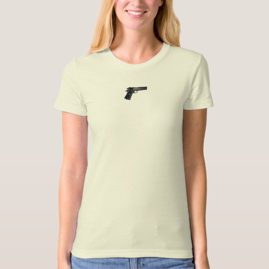 (Not) Gun control for women T-Shirt