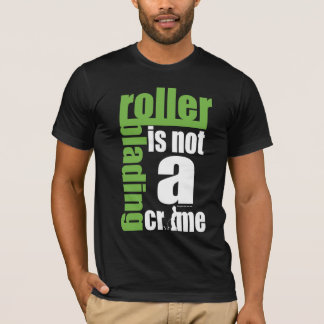 Not has crime T-Shirt
