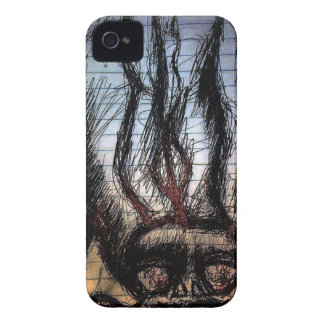 Not itsy bitsy Case-Mate iPhone 4 cases