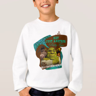 Not Just Another Pretty Face Sweatshirt