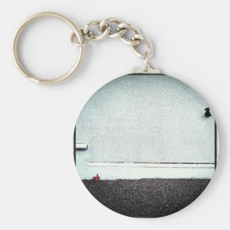 Not Lonely Basic Round Button Keychain