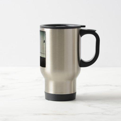 Not Lonely Mug
