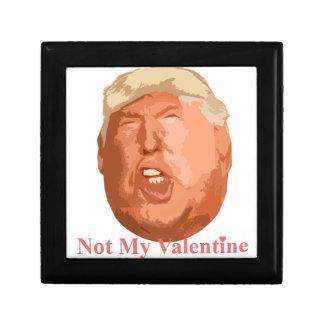 not my valentine gift box