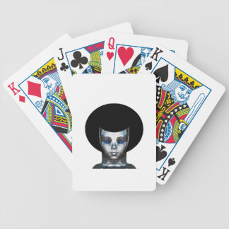 Not of this World Bicycle Playing Cards