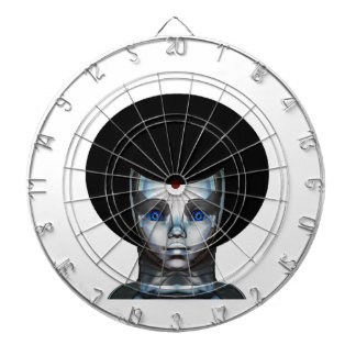 Not of this World Dartboard