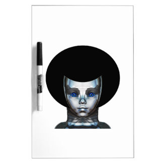 Not of this World Dry Erase Board