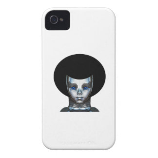 Not of this World iPhone 4 Case-Mate Case