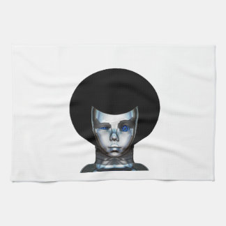 Not of this World Kitchen Towel