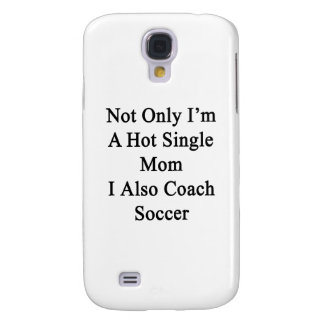 Not Only I'm A Hot Single Mom I Also Coach Soccer.