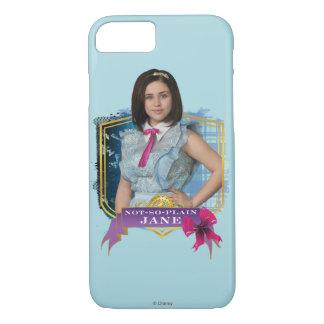 Not-So-Plain Jane iPhone 7 Case