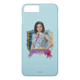 Not-So-Plain Jane iPhone 8 Plus/7 Plus Case