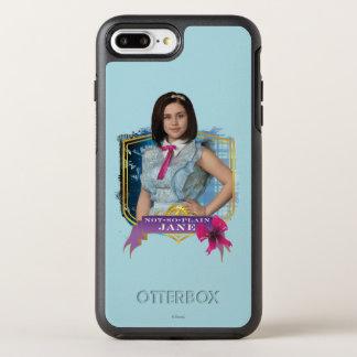 Not-So-Plain Jane OtterBox Symmetry iPhone 8 Plus/7 Plus Case
