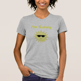 not so sunny T-Shirt