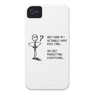 Not sure if I actually have free time… iPhone 4 Cover
