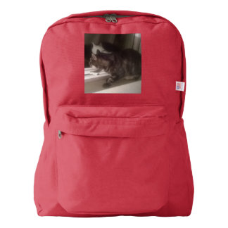 Not Talking to you Dave American Apparel™ Backpack