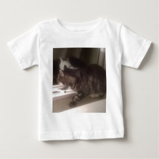 Not Talking to you Dave Baby T-Shirt