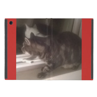 Not Talking to you Dave iPad Mini Case