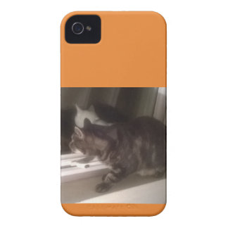 Not Talking to you Dave iPhone 4 Case-Mate Case