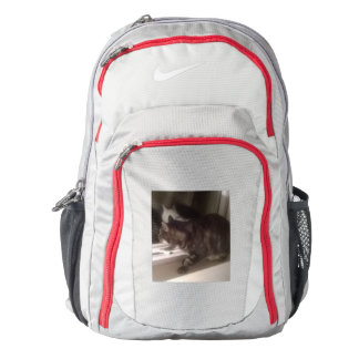 Not Talking to you Dave Nike Performance Backpack