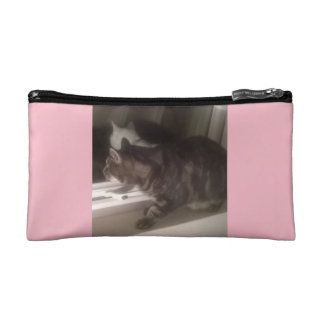 Not Talking to you Dave Small Cosmetic Bag