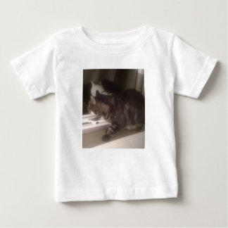 Not Talking to you Dave Toddler's T-shirt