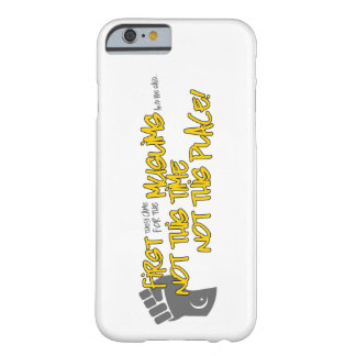 Not This Place iPhone & Samsung Case