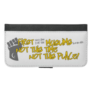 Not This Place iPhone & Samsung Wallet Case