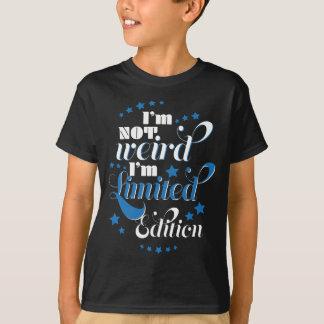 Not Weird Limited Edition T-Shirt