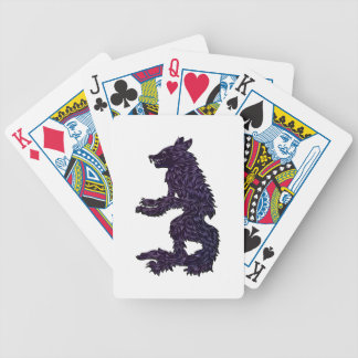 Not Your Average Grandma Bicycle Playing Cards