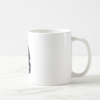 Not Your Average Grandma Coffee Mug