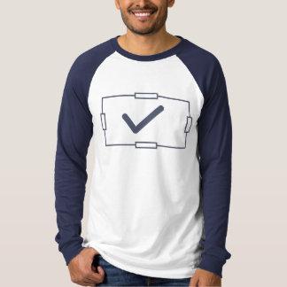 Not Zazzle Internal Shirt