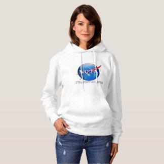NOTA=NASA HOODIE @infolies