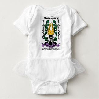 Not'Cho Average Guardians Crest Baby Bodysuit