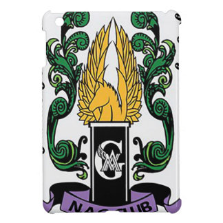 Not'Cho Average Guardians Crest Case For The iPad Mini