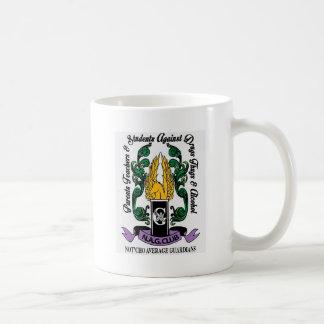 Not'Cho Average Guardians Crest Coffee Mug