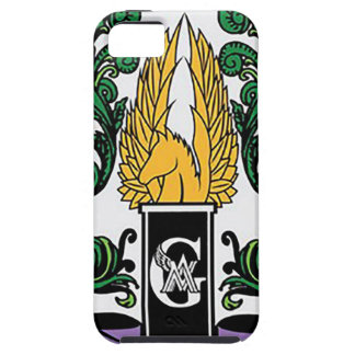 Not'Cho Average Guardians Crest iPhone 5 Covers