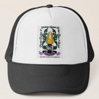 Not'Cho Average Guardians Crest Trucker Hat