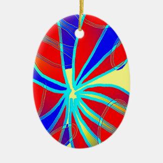 Note Bolt C Christmas Ornaments
