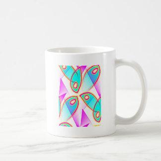 Note Bolt E Classic White Coffee Mug