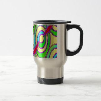 Note Bolt F Mug