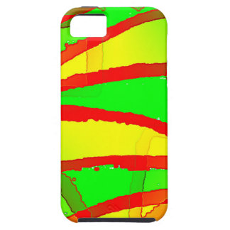 Note Bolt G iPhone 5 Cover