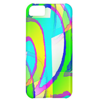 Note Bolt H iPhone 5C Cases