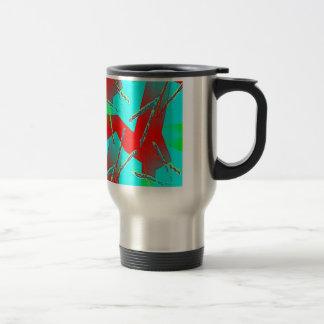 Note Bolt I Mug