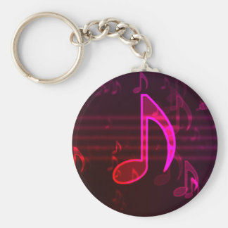 Note Keychain