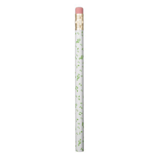 note,music,color, colorful + pattern, house pencil