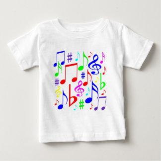 note rainbow baby T-Shirt