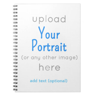 NOTEBOOK - Add your image