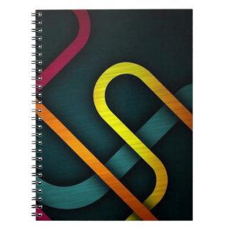 Notebook Elegant