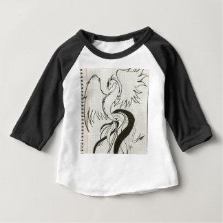 NOTEBOOK FENIX BABY T-Shirt