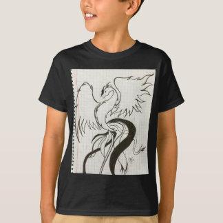 NOTEBOOK FENIX T-Shirt
